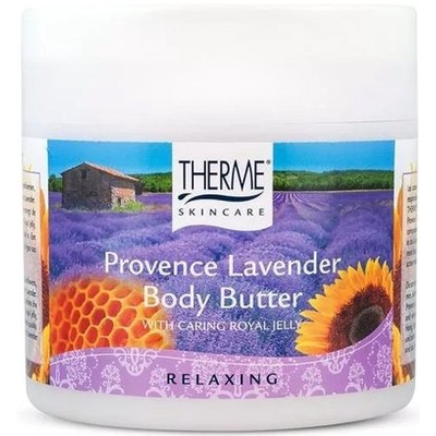 Therme Provence Lavender Body Butter
