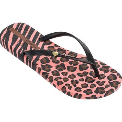 Ipanema Animal print slipper
