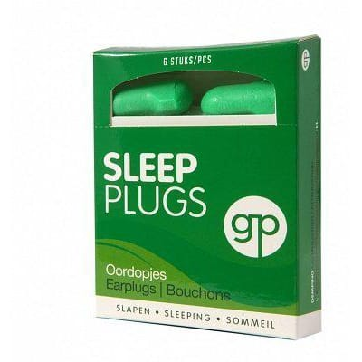 Get Plugged Sleep
