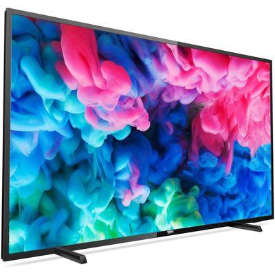 Philips 6500 series Ultraslanke 4K UHD LED Smart TV