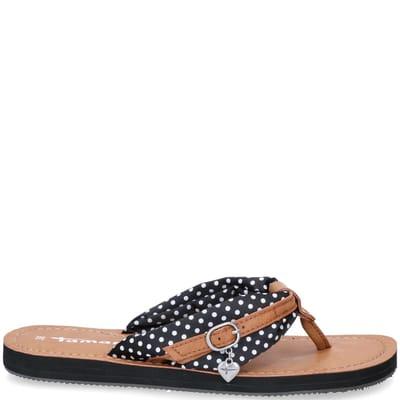Tamaris slipper
