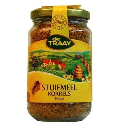Traay Stuifmeel