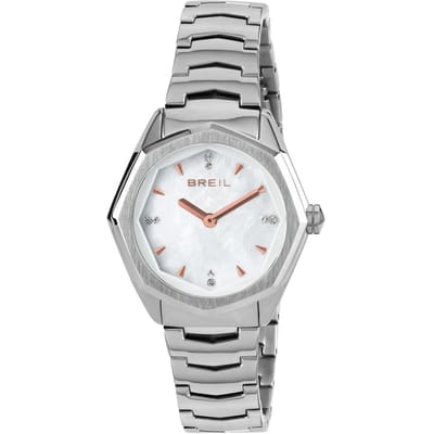 Breil TW1702 horloge dames