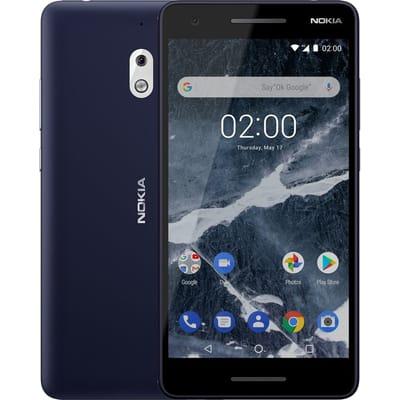 Nokia Blauw