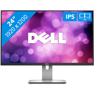 Dell Ultrasharp U2415