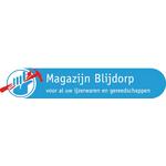 Magazijn Blijdorp B.v. logo