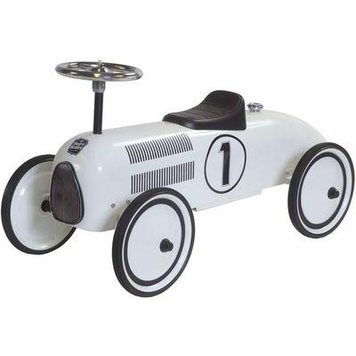 Retro Roller Lewis