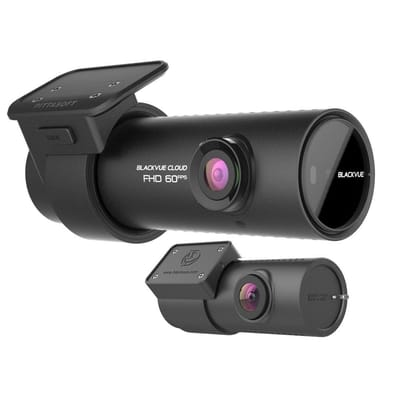 BlackVue DR750S-2CH Cloud Dashcam 16GB