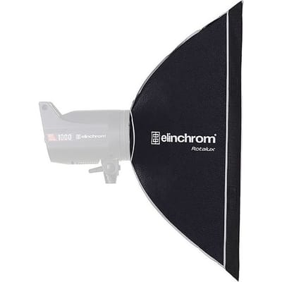 Elinchrom Rotalux softbox Square
