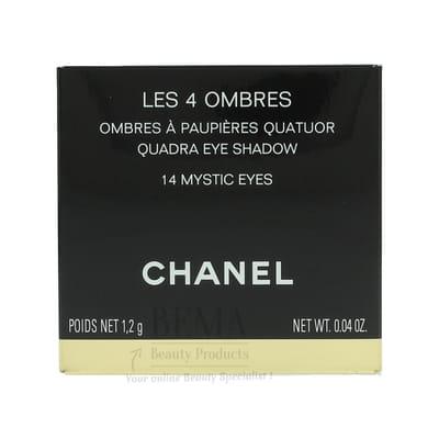 Chanel Les 4 Ombres 14 Mystic Eyes Oogschaduw
