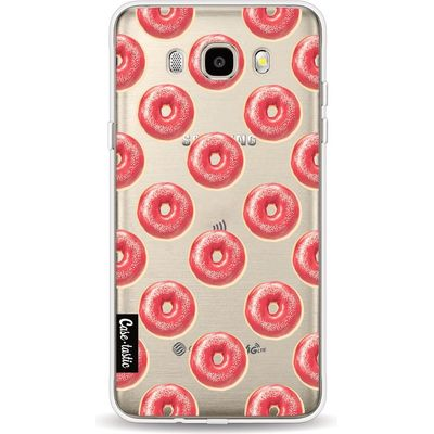 Casetastic Softcover Samsung Galaxy J5 All The Donuts