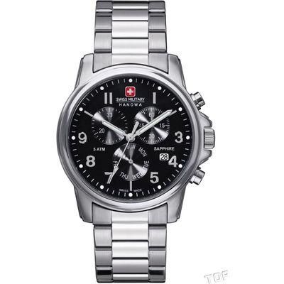 Swiss Military Hanowa horloge 5