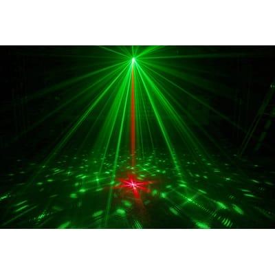 BeamZ Cupid Laser Disco en