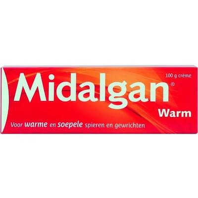 Midalgan Warm