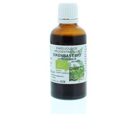 Quercus robur / eikenbast tinctuur bio