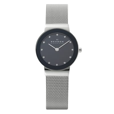Skagen 358SSSBD Horloge 3