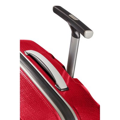 Samsonite FireLite Spinner 55 Chili Red