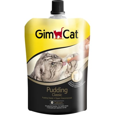 GimCat Pudding 150 g