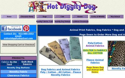 Hotdiggitydog.com