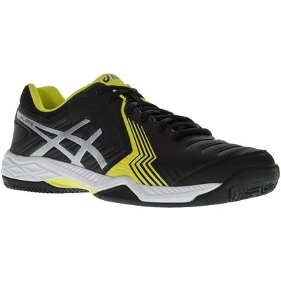 Asics 6 Clay heren
