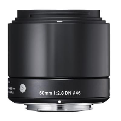 Sigma 60mm DN