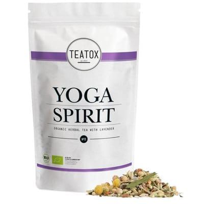 Yoga Spirit Bio Refill