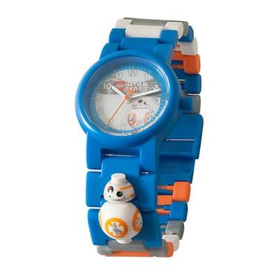 LEGO Horloge