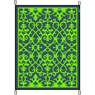 Bo-Leisure Tapijt Chill Mat Lounge Groen
