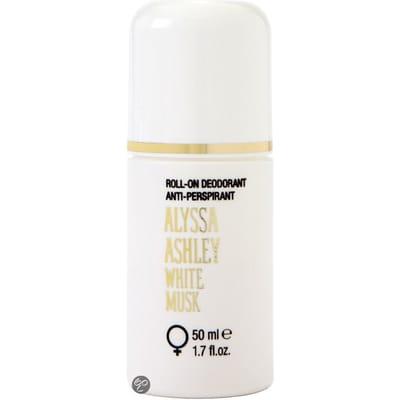 Alyssa Ashley White Musk Deodorant
