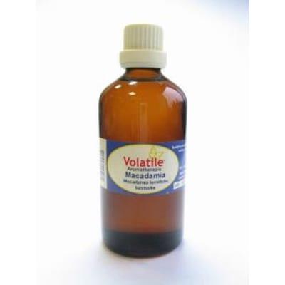 Volatile Macadamia Basis