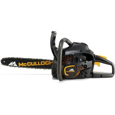 McCulloch Kettingzaag Benzine CS 42S