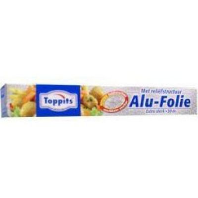 Toppits Aluminium Folie
