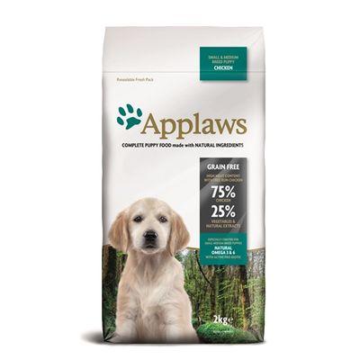 Applaws Puppy Small Medium Chicken 2 kg