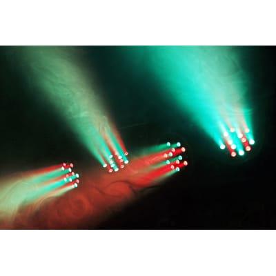 BeamZ LED Parbar