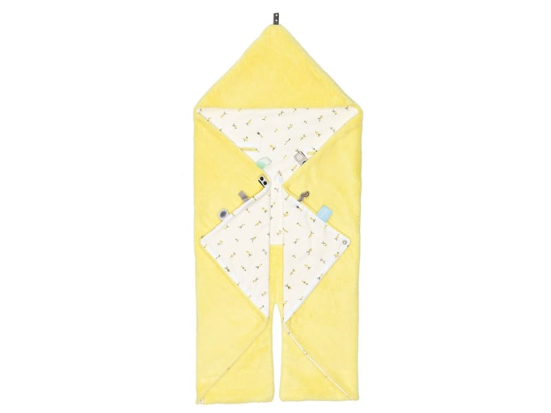 Snoozebaby Trendy Wrapping Limoncello