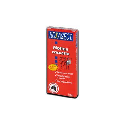 Roxasect Mottencassette
