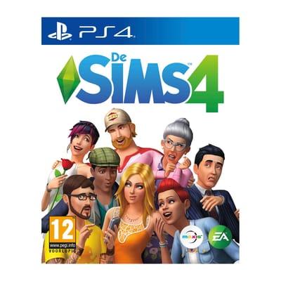 De Sims 4 PS4