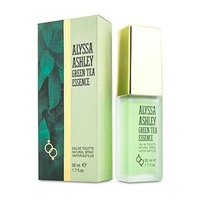 Alyssa Ashley Green Tea Essence Eau De Toilette