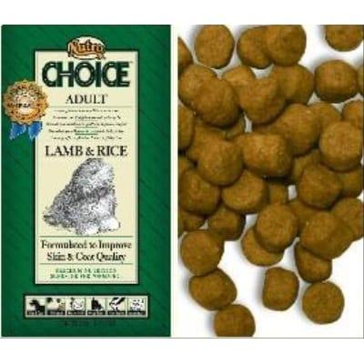 Nutro Choice Dog Adult 2 kg