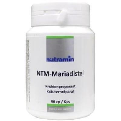 NTM Mariadistel 600 mg