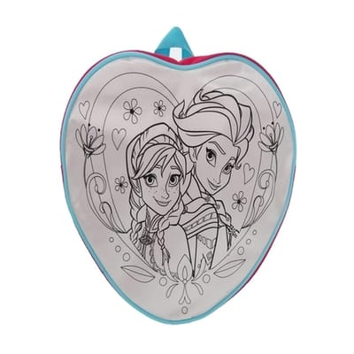 Disney Frozen Kleur