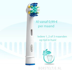 Borsteltje.nl logo