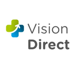 VisionDirect logo