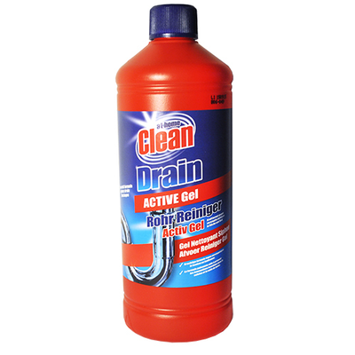 At Home Clean Drain Cleaner Gel 1ltr