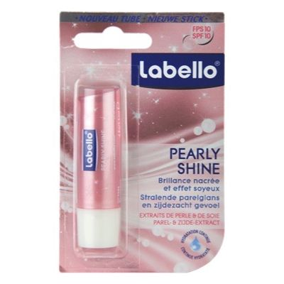 Labello Pearl Shine Blister
