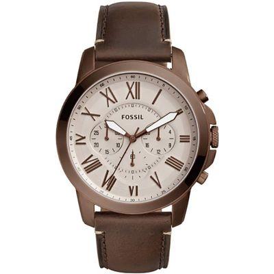 Grant heren horloge FS5344