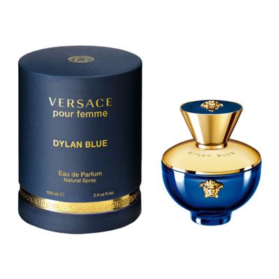 Versace Eau de parfum Dylan Blue 50 ml