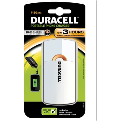 Duracell Wit