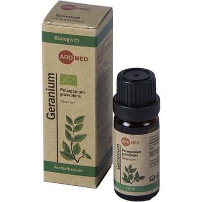 geranium bio