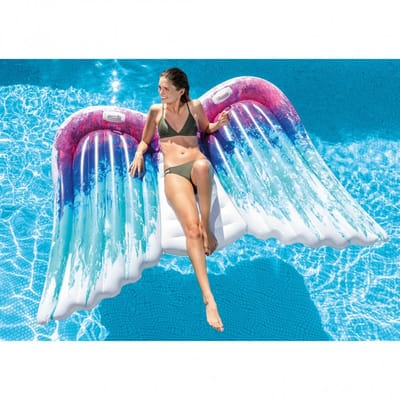 ANGEL WINGS MAT